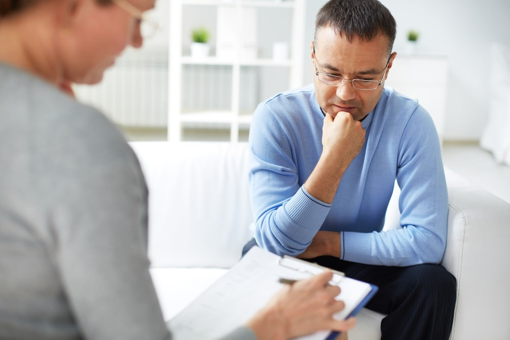 individual counseling